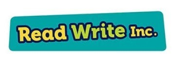 Read Write Inc Logo